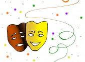 Carnevale 2013 festa in maschera