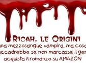 Ricah le origini